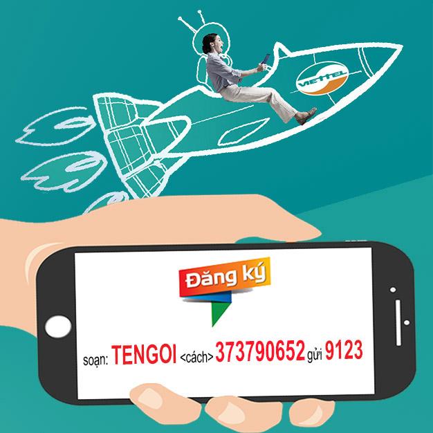 Cách đăng ký 4G Viettel miễn phí tin nhắn, giá rẻ, có ngay 10GB Data