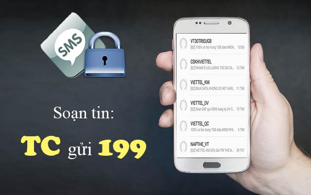 Cách từ chối tin nhắn quảng cáo Viettel vĩnh viễn trên điện thoại