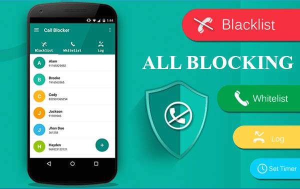 Cách đăng ký chặn cuộc gọi, chặn tin nhắn Viettel dễ làm – All Blocking