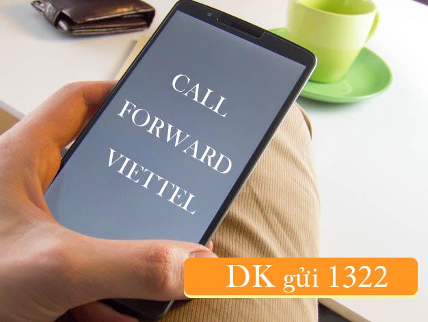 Cách đăng ký chuyển hướng cuộc gọi Viettel dễ dàng – Dịch vụ (Call Forward)