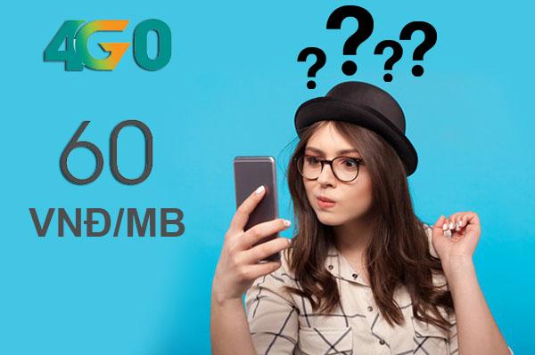 Có nên đăng ký 4G Viettel dùng bao nhiêu trả bấy nhiêu hay không?