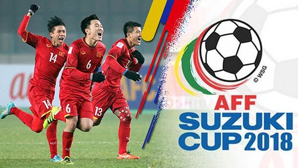 Đăng ký gói Data gì để cháy hết mình cùng tuyển Việt Nam - AFF CUP 2018?