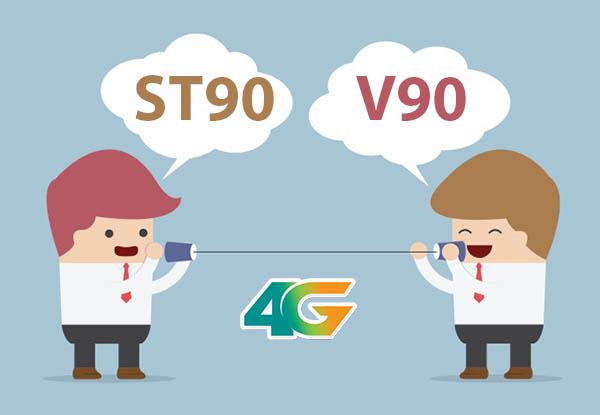 Gói V90 và gói ST90 Viettel bạn nên chọn đăng ký gói nào?