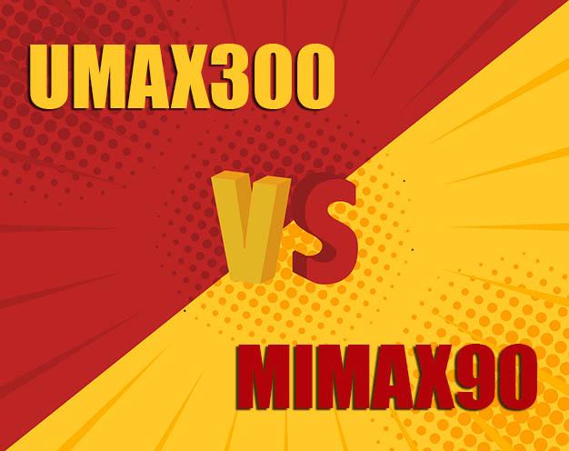 So sánh UMAX300 và MIMAX90 Viettel, nên chọn dùng gói nào?