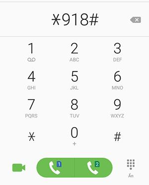 Bấm *918# và Gọi để ứng tiền Viettel mức 100k
