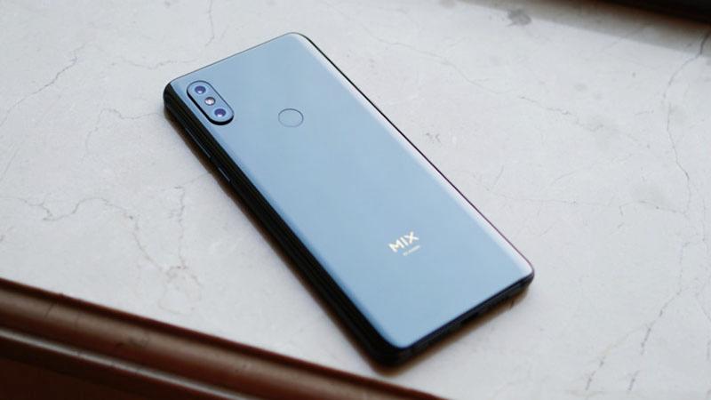 Điện thoại Xiaomi Mi MIX 3 5G